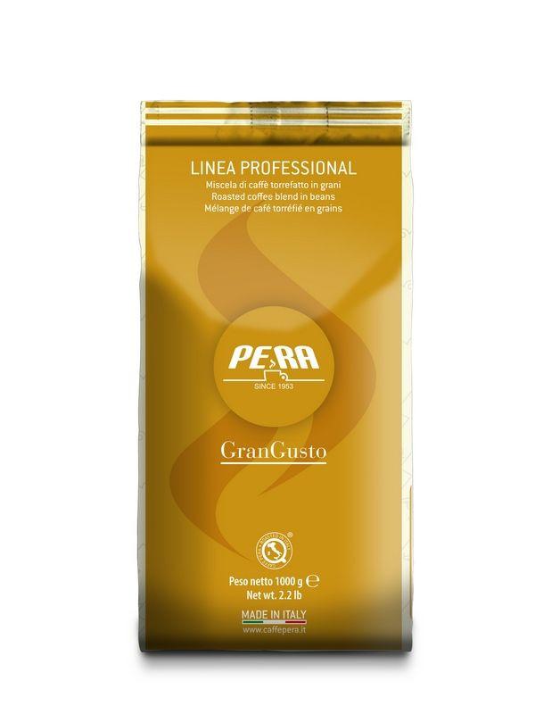 Мелена кава Pera Gran Gusto 250 г