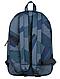 Оригинальный вместительный рюкзак 21 л. URBANSTYLE, 116 синий, фото 2