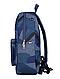 Оригинальный вместительный рюкзак 21 л. URBANSTYLE, 116 синий, фото 3
