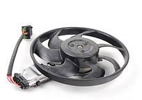 Вентилятор системы охлаждения малый   Porsche Cayenne