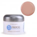 Гель Star Nail T3 Fibergel Opaque  Nude 1292