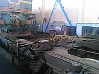 Ремонт тепловозов. ТО и срочный ремонт на территории заказчика.