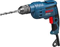 Дрель безударная Bosch GBM 10 RE (601473600)