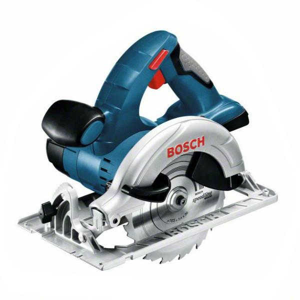 Аккумуляторная циркулярная пила Bosch GKS 18 V-LI, 060166H006