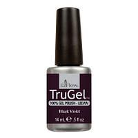 262 TruGel Black Violet, 14 мл. - гелевый лак