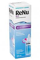 Раствор для линз Renu MPS (120 мл)