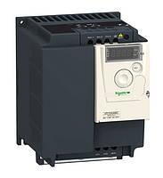 Преобразователь частоты ATV312 4кВт 380В 3Ф (ATV312HU40N4)