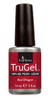 275 TruGel Red Dragon, 14 мл. - гелевый лак