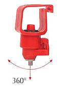 Поилка ниппельная с криплением на квадратную трубу 22х22 (Универсальная)
