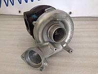 Турбина BMW 7 E38 3.0D под вакуум