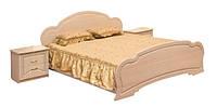 Кровать 2-сп Камелия (Світ Меблів TM)