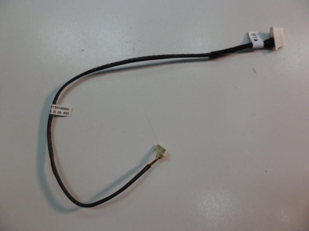 Шлейф матрицы ноутбука HP ProBook 4410S 4411S Lcd Video cable 6017B0213701