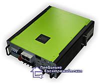 Мережевий гібридний інвертор InfiniSolar 10 kW Plus