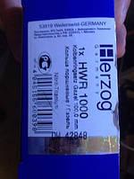 Кольца поршневые Herzog 100.0