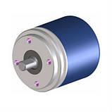 EN38ON инкрементный преобразователь угловых перемещений (инкрементный энкодер)., фото 2