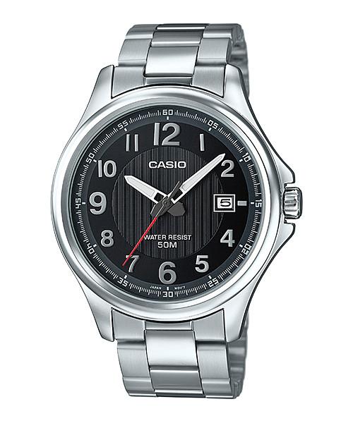 Мужские часы Casio MTP-E127D-1A