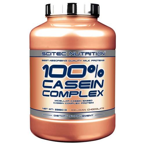 Протеин 100% Casein Complex (2,35 kg )