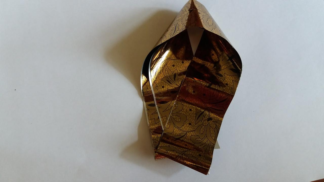 Фольга для ногтей № 47