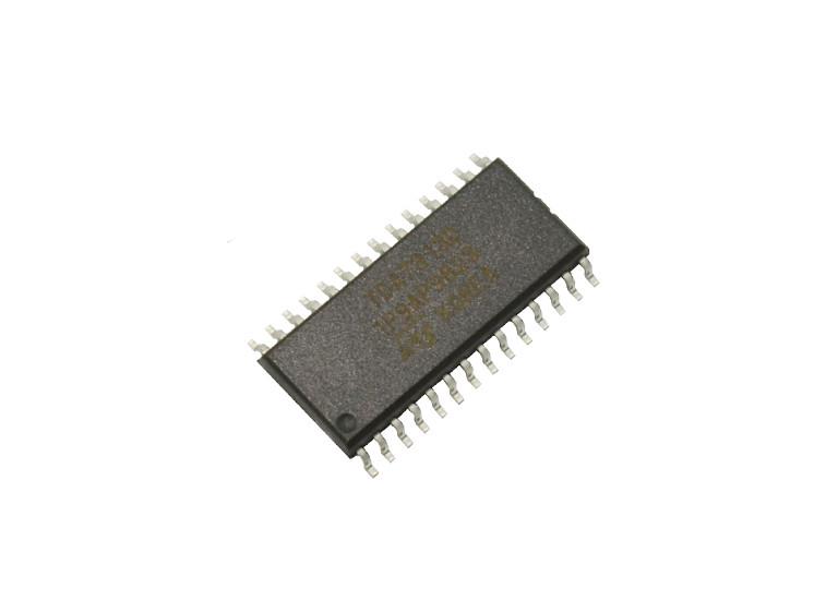 Микросхема TDA7313D