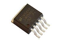 Микросхема LM2596S