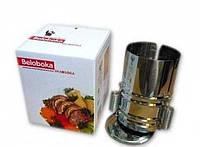 Белобока - ветчинница для приготовления вкусных мясных  и рыбных  деликатесов