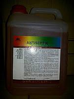 Антисептическая грунтовка для дерева Totus Antiseptik 10л