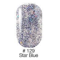 Гель-лак для ногтей Наоми 6ml Naomi Gel Polish 129