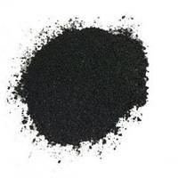 Перламутр (жемчужный) сухой Черный, 1 кг