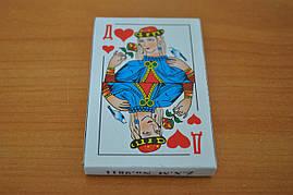 Игральные карты 36 шт в колоде (10 колод в упаковке)