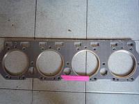 Прокладка головки блока ЯМЗ 238 стар. обр. (пр-во Фритекс)