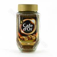 Кофе Кафе Дор ( Cafe Dor ) 200 грамм