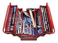 Набор инструментов 103 ед. в ящике  KINGTONY 902-103MR