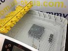 Инкубатор бытовой HHD 56 автомат + встроенный овоскоп !, фото 7
