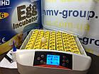Инкубатор бытовой HHD 56 автомат + встроенный овоскоп !, фото 8