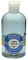 Шампунь с маслом льна для укрепления волос