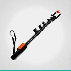 Монопод для селфи Yunteng YT-1288 со съемным пультом Bluetooth