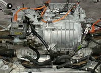 Двигатель BMW i8 hybrid, 2014-today тип мотора B38 K15 A