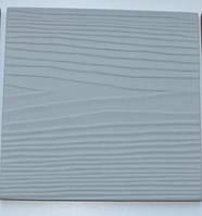 Фиброцементные панели (Производства Украина) цвет бело-кремовый