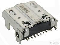 Разъём microUSB для телефона Samsung 3722-003632
