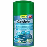 Tetra POND OxySafe 500мл (обогащение воды кислородом)