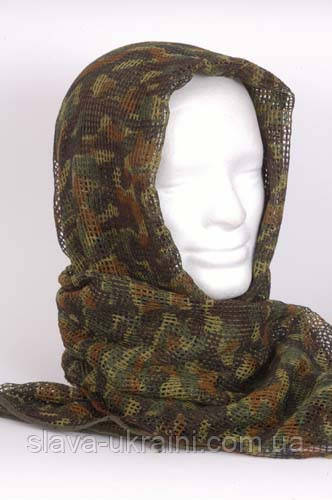 Снайперская сеть - шарф