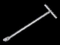 """Вороток 3/8"""" Т-образный с карданом  500мм KINGTONY 3795-24"""