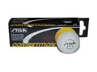 Шарик для настольного тенниса STIGA Competition