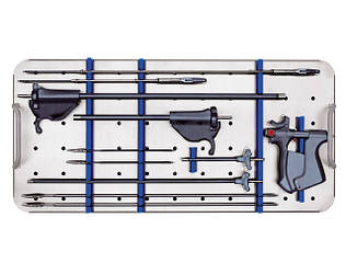 Инструменты для лигирования BOWA