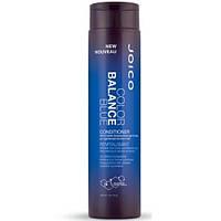 """Оттеночный кондиционер """"Голубой"""" JOICO Color Balance Conditioner Blue 300 мл"""