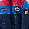 Детская зимняя модная куртка аналог Benetton , 2р , фото 3