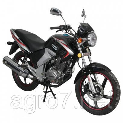 Мотоцикл SP150R-22(4т., 150см3)