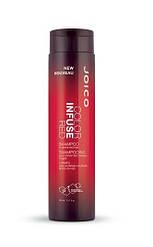 """Оттеночный шампунь """"Красный"""" JOICO Color Infuse Shampoo Red 300 мл"""