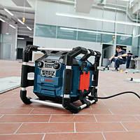 Радио-зарядное устройство Bosch GML 50, 0601429600