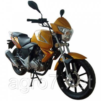 Мотоцикл SP150R-23(4т. с баланс. валом, 150см3)